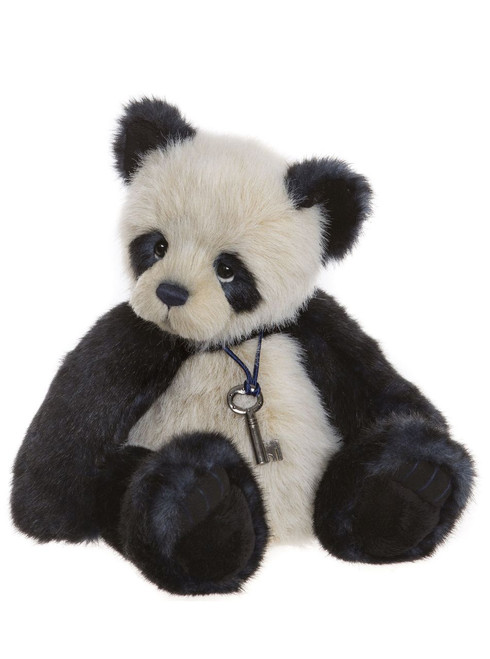 Charlie Bears Plush Collection 2019 Yin - CB191916A