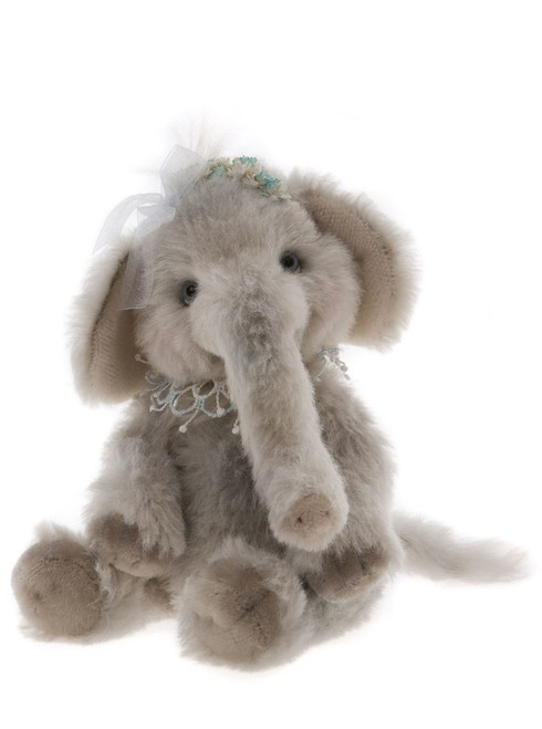 Charlie Bears Isabelle Collection 2019 Clarabelle - SJ5947