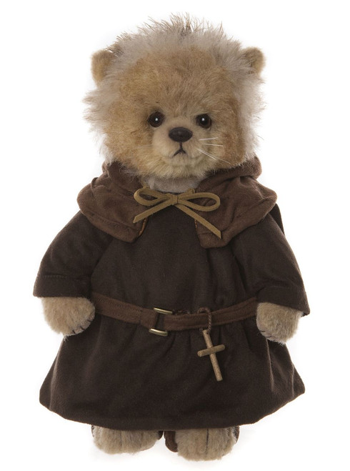 Charlie Bears Isabelle Collection 2019 Friar Tuck - SJ5975