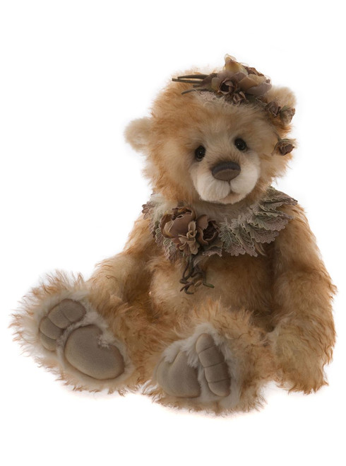 Charlie Bears Isabelle Collection Isabelle Masterpiece 2019 - SJ5956