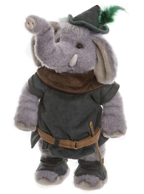 Charlie Bears Isabelle Collection 2019 Little John - SJ5976
