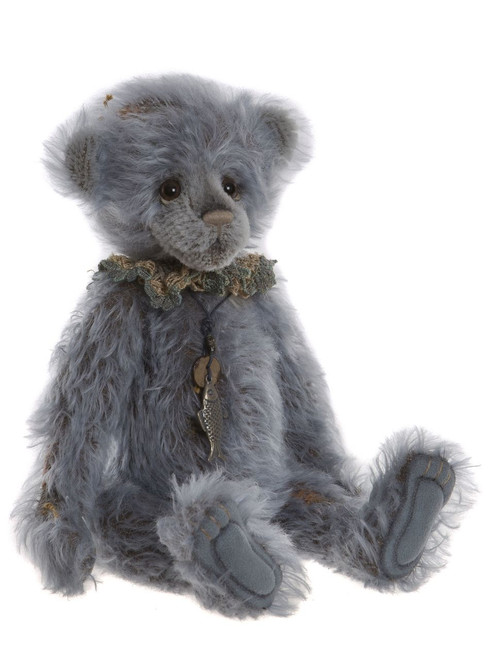 Charlie Bears Kingfisher -SJ5928A