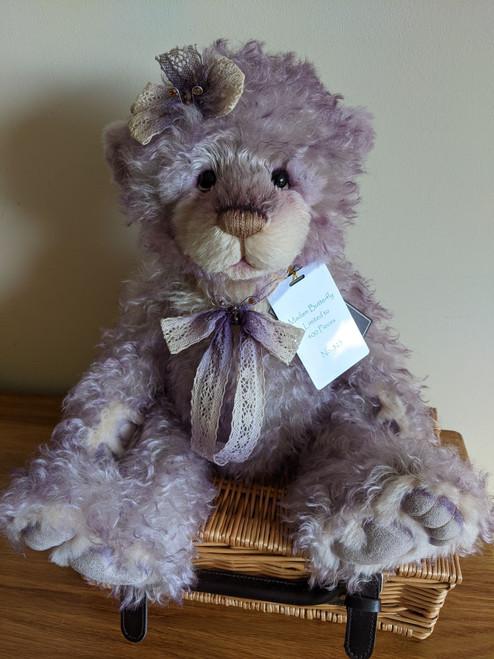 Charlie Bears Madam Butterfly - SJ5970