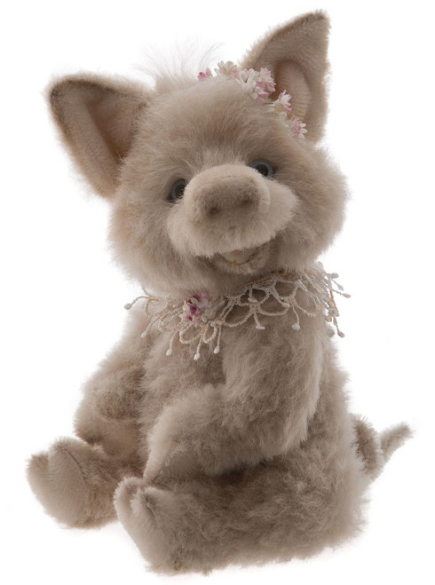 Charlie Bears Isabelle Collection 2019 Pinky - SJ5940