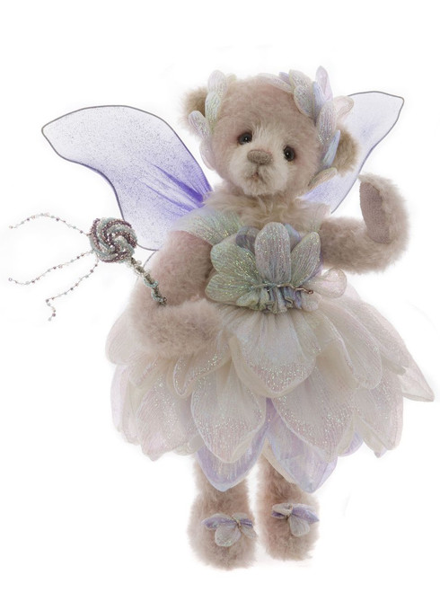 Charlie Bears Isabelle Collection 2019 Sugar Plum Fairy - SJ5935