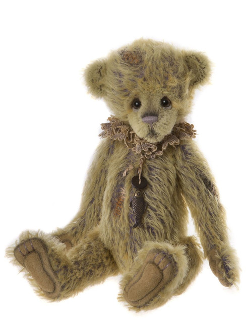 Charlie Bears Isabelle Collection 2019 Waterlily - SJ5928B