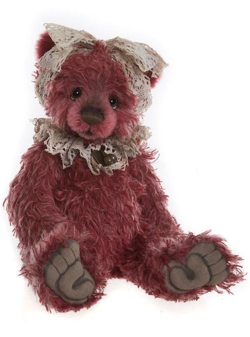 Charlie Bears Isabelle Collection 2019 Sundae Best - SJ5930