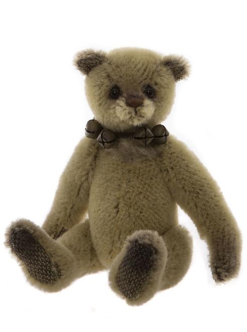 Charlie Bears Minimo Collection 2019 Beagan - MM195824A