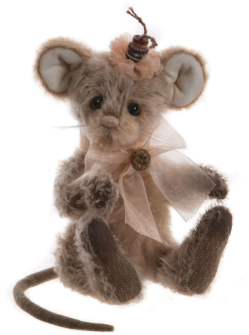Charlie Bears Minimo Diamond - MM195945A