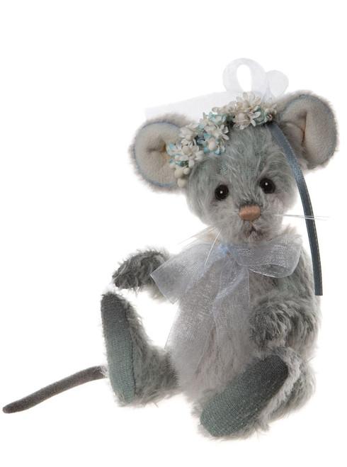 Charlie Bears Minimo Garter - MM195945B