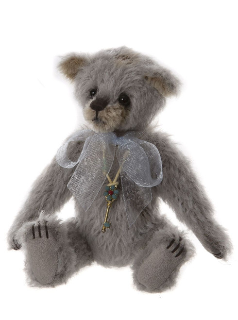 Charlie Bears Minimo Little Boy Blue - MM195951B
