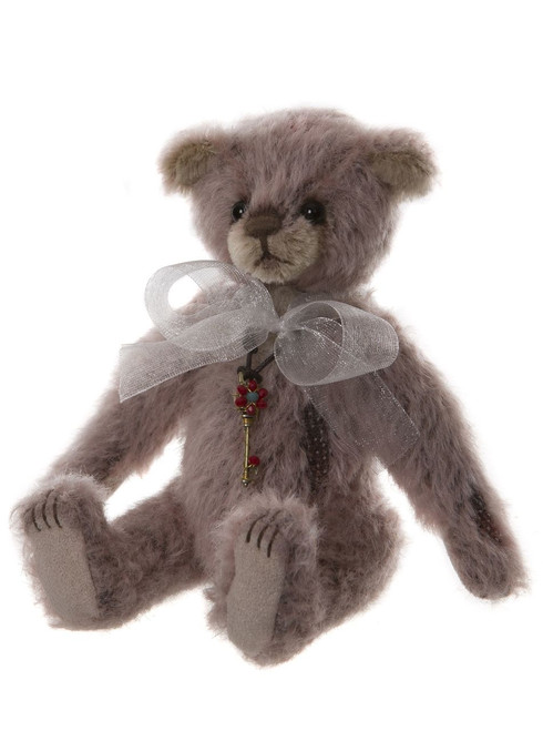 Charlie Bears Minimo Tickled Pink - MM195951A