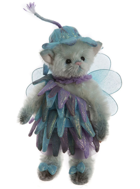 Charlie Bears Minimo Dragonfly - MM195973C