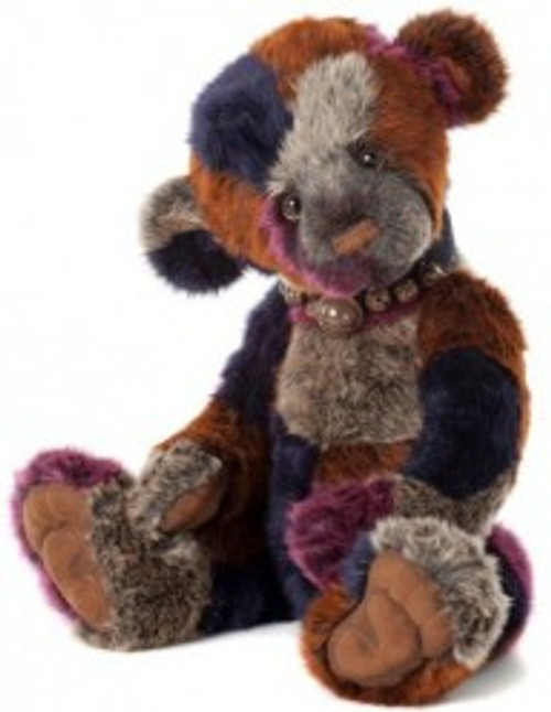 Charlie Bears Oodles - CB131343