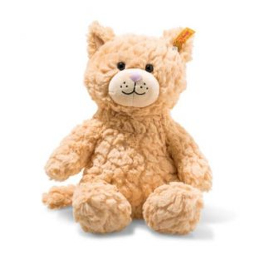 Steiff Soft Cuddly Friends Whiskers Cat - 099199