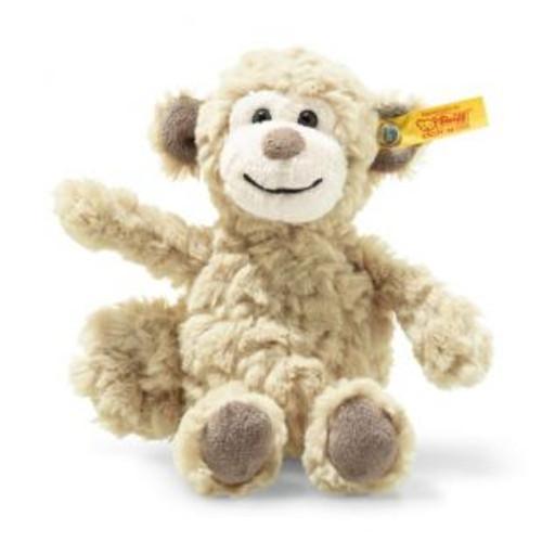 Steiff Soft Cuddly Friends Bingo Monkey - 060373