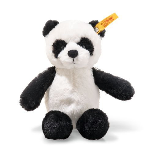 Steiff Soft Cuddly Friends Ming Panda - 075810