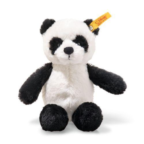 Steiff Soft Cuddly Friends Ming Panda - 075810