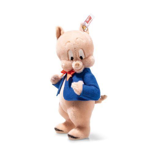 Steiff Porky Pig - 354496
