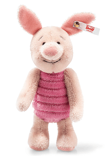 Steiff Disney Miniature Piglet - 683657