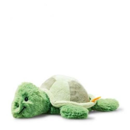 Steiff Soft Cuddly Friends Tuggy Tortoise - 063855