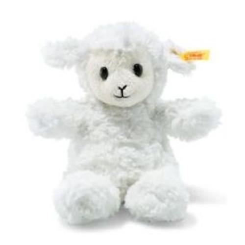 Soft Cuddly Friends Fuzzy lamb - 073403