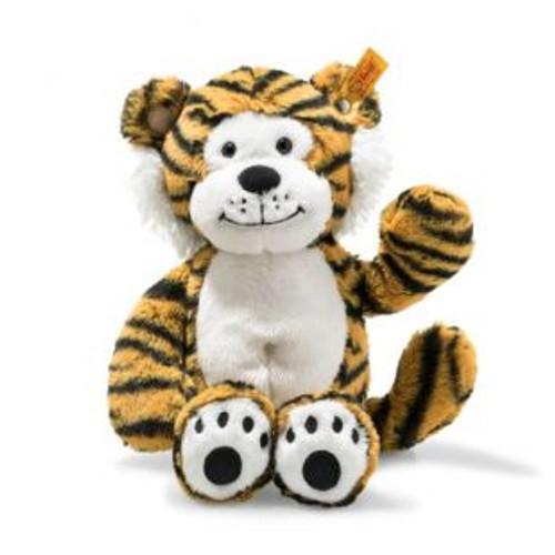 Steiff Soft Cuddly Friends Toni Tiger - 066139