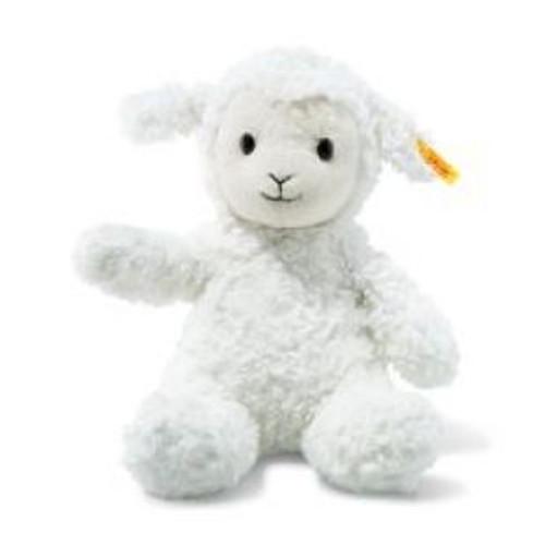 Soft Cuddly Friends Fuzzy lamb - 073410