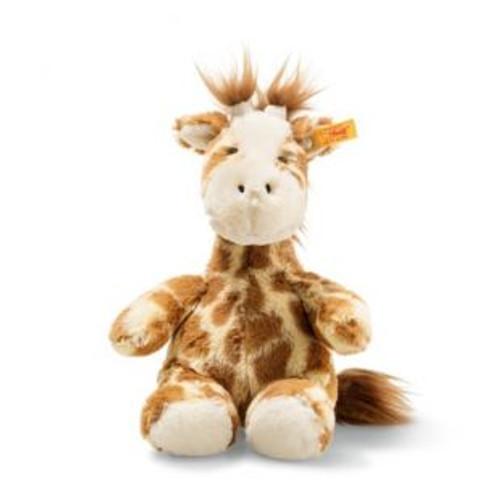 Steiff Soft Cuddly Friends Girta Giraffe - 068164