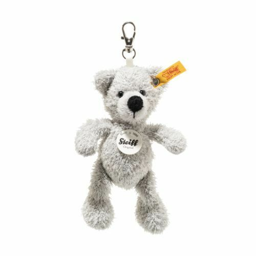 Steiff Keyring Fynn Teddy Bear - 112508