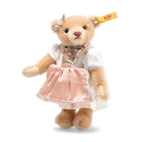 Steiff Great Escapes Munich Teddy Bear in gift box - 026904