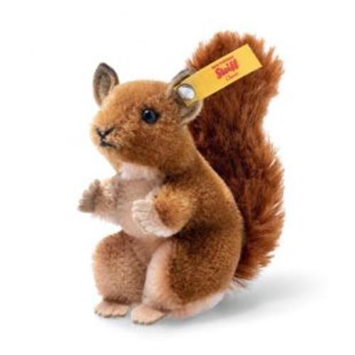 Steiff Wildlife Gift Box Squirrel - 033001