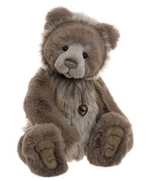 Charlie Bears Molly Coddle - CB181817A