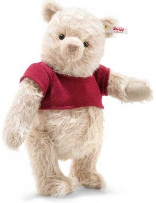 Steiff Disney Christopher Winnie the Pooh - 355424