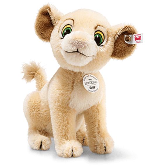 Steiff Disney Lion King Nala - 355370