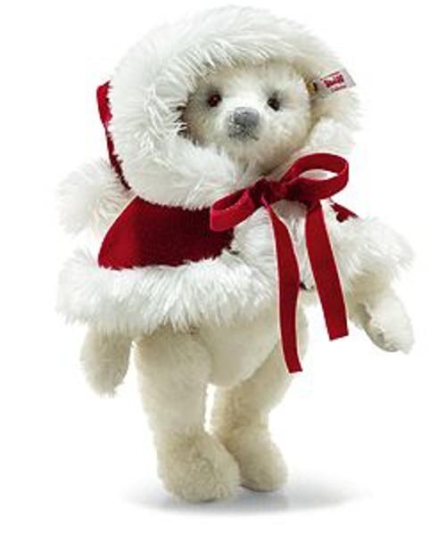 Steiff Nicola Christmas Teddy Bear - 006890
