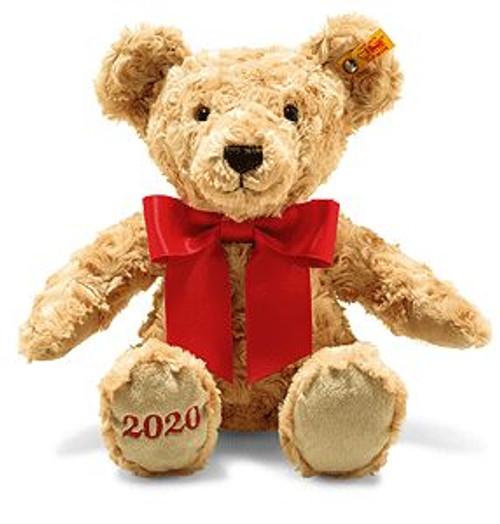 Steiff Cosy Year Bear 2010 - 113475