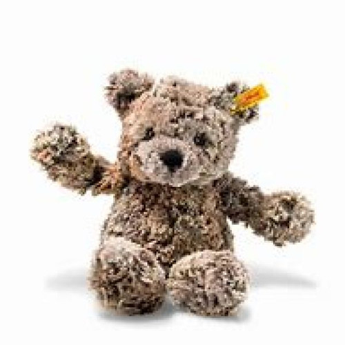 Steiff Soft Cuddly Friends Terry Teddy Bear - 113451