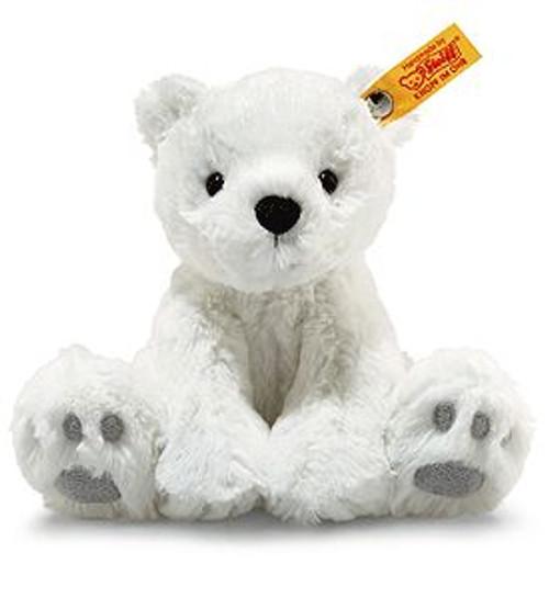 Steiff Soft Cuddly Friends Lasse Polar Bear - 062629