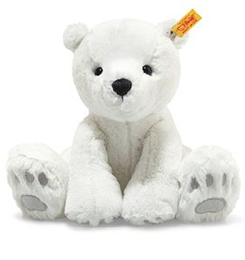 Steiff Soft Cuddly Friends Lasse Polar Bear - 062636