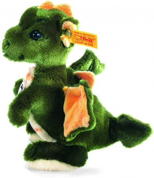 Steiff Raudi Dragon Boy - 015076