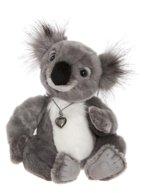 Charlie Bears Kayla - CB185159