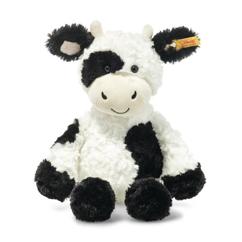Steiff Soft Cuddly Friends Cobb Cow - 073663