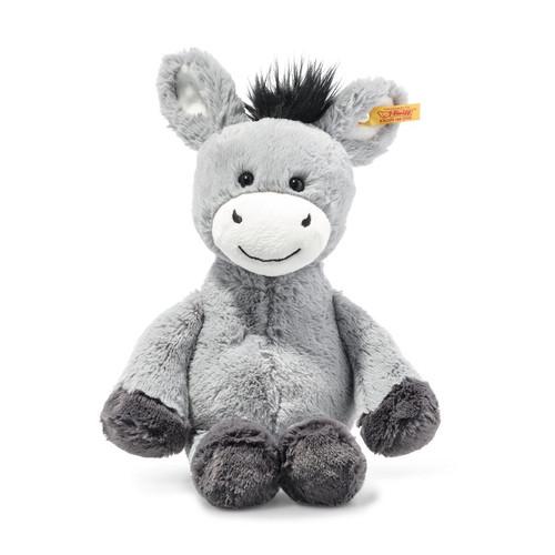 Steiff Soft Cuddly Friends Dinkie Donkey - 073748