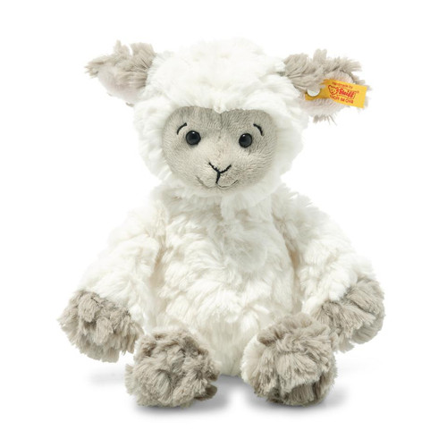 Steiff Soft and Cuddly Lita Lamb - 073946