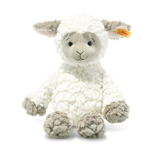Steiff Soft and Cuddly Lita Lamb - 073427