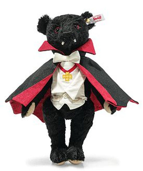 Steiff Limited Edition Dracula - 355462