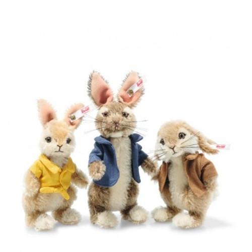 Steiff Peter Rabbit Gift Set - 355622