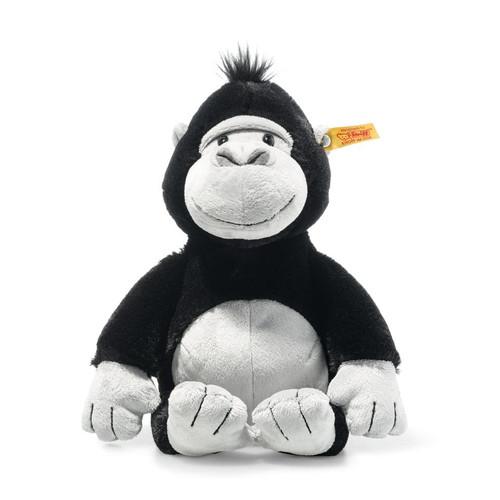 Steiff Soft Cuddly Bongy Gorilla - 069116