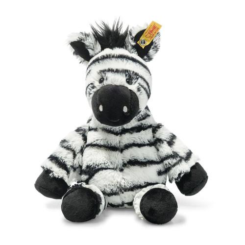 Steiff Soft Cuddly Zora Zebra - 069109